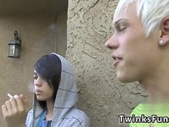 Emo bi tube gay porn video Theres some bizarre dreaming