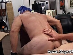 Ebony male strippers videos gay Snitches get Anal Banged!