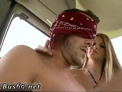 Dick solo gay sex Dick Lover On The BaitBus