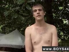 Gay porn site Avery, an avid condom wearer, is in for a treat