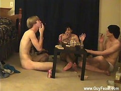 Fucking gay farm This is a lengthy video for you voyeur types who