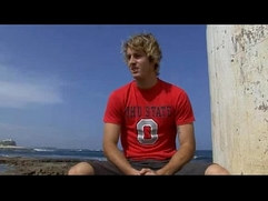Justin 2nd 23 new Castle Surfboard Shaper Solo Hung naughty