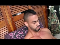 HOTTEST BBC ever Lino Julio fucking