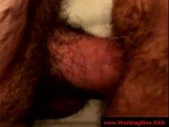 Straight mature bears sucking anal fuck