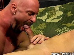 Free download gay sex thai Chris gets the spunk poked out of him