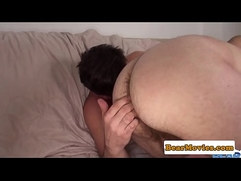 Mature chubs cocksucking sixtynine