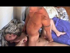 Aymeric Deville First Movie Fuck young postman Premier film dAymeric Deville