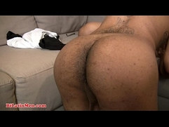 Latino getting fucked really hard