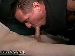 Boob gay sex men big dick and anal twink boy gay porn Doing the Greek