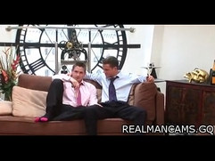 Threesome after work - realmancams.gq