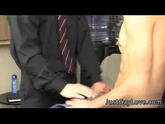 Old young gay fat porn first time He embarks off slow as Nathan begs