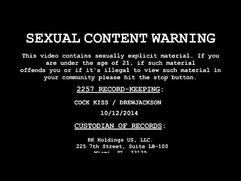 Juvenile gay licks ass receives sucked